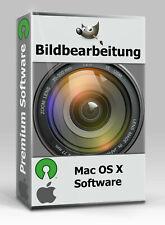 Bildbearbeitung    Foto   Grafik   Effekte   BMP   JPG   PNG   Software für Mac
