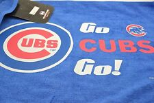 "MLB, Go Cubs Go Rally Towel, ""Chicago Cubs"" NEW"