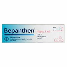 Bepanthen Nappy Rash Ointment - 100g