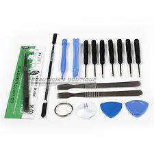 15 in 1 Repair Tool kit for iPhone iPad iPod iTouch PSP NDS HTC mobile phones UK