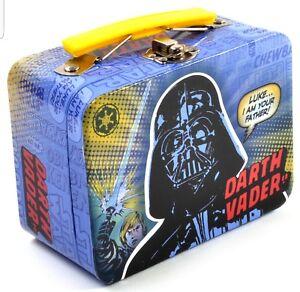 Mini Storage Box Star Wars Darth Vader