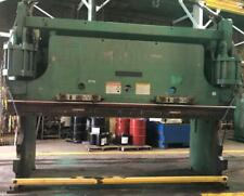 350 Ton 14' CINCINNATI HYDRAULIC  PRESS BRAKE CB350X12 (30402)