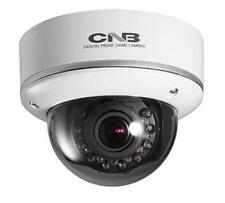 CNB LCM-24VF Outdoor Dome Camera Intelligent IR 600TVL 18 Leds Vandal Dual Power