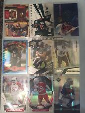 2010 spectrum rc #d/50 ricky sapp eagles fast free shipping