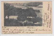 AK Teplice nad Becvou, M. Teplitz, 1900