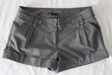 Dotti Cotton Machine Washable Shorts for Women