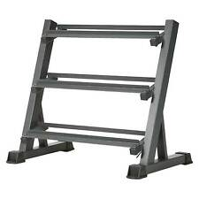 Marcy Deluxe 3 Level Dumbbell Rack (DBR-86)