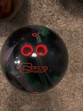 14lb Columbia Authority Bowling Ball Used