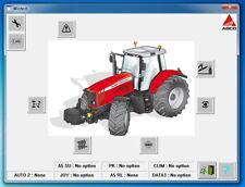 Wintest v2.20.09 + WinEEMs Massey Ferguson v1.1.2.3 & Sisu Diesel
