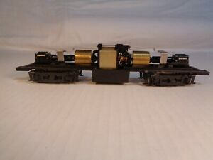 HO Scale Stewart AS16 Powered Chassis Only