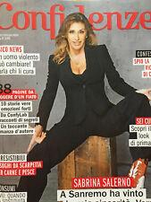 Confidenze 2020 9.Sabrina Salerno,Brigitte Macron & Carla Bruni