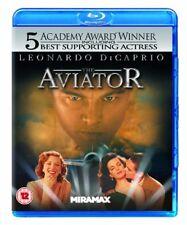 The Aviator [2004] [Bluray] [DVD][Region 2]