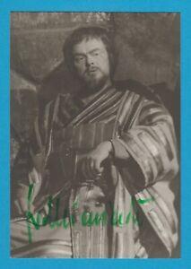 Gerd Nienstedt - Oper / Klassik - Bayreuth - Bayreuther Festspiele 1973 #  18478