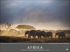 Afrika – Edition Alexander von Humboldt Kalender 2022