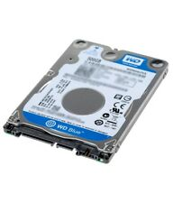 "Hard Disk 2,5"" 500GB Interno 5.4K 8MB Western Digital Blue WD5000LPCX"