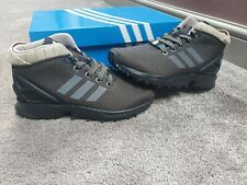 Womens ZX Flux TR Trainers - Walking Boots - Size 4