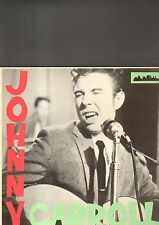 JOHNNY CARROLL - same LP