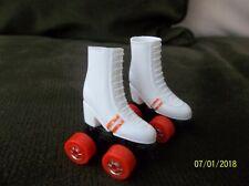 VINTAGE SUPERSTAR BARBIE KEN ROLLER SKATES Shoes