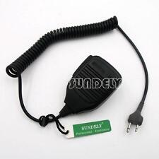 US Seller  Handheld Shoulder Mic Speaker Cobra CB Radio HH38WXST -US STOCK