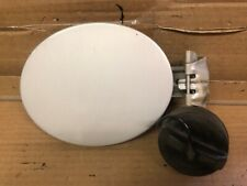 04 MAZDA 6 FUEL DOOR LID WITH CAP. SILVER