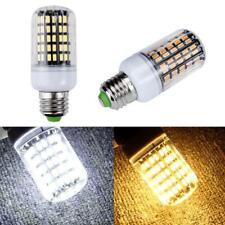 E27 11W 220V 108LED 5733 SMD Energy Saving Light Corn Lamp Bulb Warm White