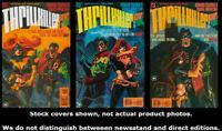 Thrillkiller 1 2 3 Complete Set Run Lot 1-3 VF/NM