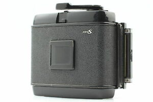 *Exc+5* Mamiya RB67 Pro S 6x7 120 Roll Film Back Holder for Pro S SD From JAPAN