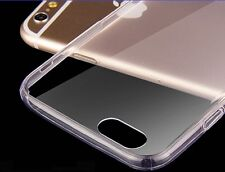 Slim Transparent Clear Soft Case for Apple iPhone 5, iPhone SE, iPhone 5S