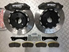 BMW E36 318 325 330mm brake kit  AP Racing CP9440 4 pot calipers