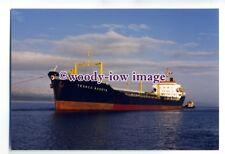 tc0008 - Texaco Oil Tanker - Texaco Bogota - photograph