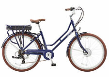B Grade Lectro Vintage 36Volt 250w 7 Speed Traditional Electric Bike eBike