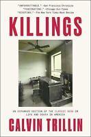 Trillin, Calvin .. Killings