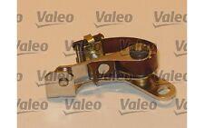 VALEO Juego de contactos, distribuidor encendido FIAT 124 SEAT LANCIA 343418