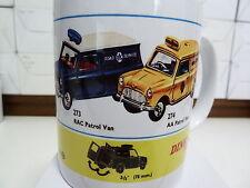 Dinky Morris Vintage Diecast Cars, Trucks & Vans