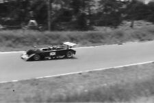 "1970s auto racing f5000 can-am formula one race car vintage 2"" Negative  Dx3"