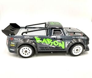 SG1603 RC DRIFT TRUCKWith Gyro 2 sets Wheels & Tires Ships From IL USA
