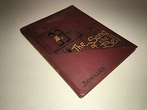 The Song of the Bell by Friedrich Schiller translated from German by U W Cutler
