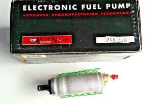 Electric Fuel Pump Python 748-518 Reman