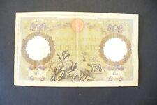 RARE ANCIEN BILLET  100 LIRE - 16 DÉCEMBRE  1932 - L.21 -  ITALIE - TTB