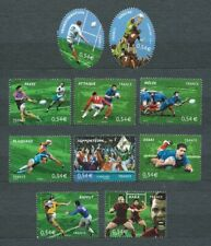 RUGBY - 2007 YT 4063 à 4072 - TIMBRES NEUFS** MNH LUXE