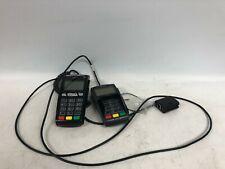Ingenico iCt220 Credit Card Terminal And iPp310 Pin Pad