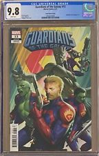 Guardians of the Galaxy #13 Yoon 1:25 Retailer Incentive Variant CGC 9.8