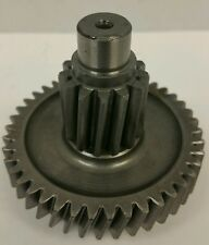 Baja Reaction BR150S-484 Counter Shaft Reduction Gear 150cc Chinese Buggy