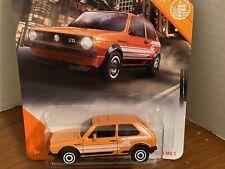 1976 Volkswagen Golf MK 1 Car Matchbox Die-Cast #8