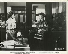 BETTE DAVIS  STORM CENTER 1956 VINTAGE PHOTO ORIGINAL #3