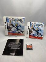 Robots (Nintendo DS, 2005) Game