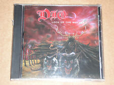 DIO - LOCK UP THE WOLVES - CD SIGILLATO (SEALED)