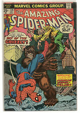 Amazing Spiderman #139 Fine Marvel Spider-Man