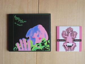 THE RESIDENTS FINGERPRINCE + BABYFINGERS  CD