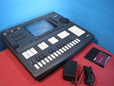 Yamaha QY700 QY-700 Music Sequencer High-End Workstation w/ Power 100-240, Used